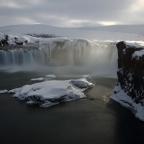 10 march 2018 – Goðafoss – Waterfall