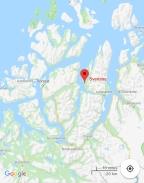 Octobre 2018 – Voyage en Norvège