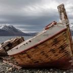 Au détour des fjords.